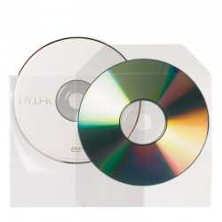 Pochette CD ou DVD